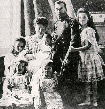 the downfall of nicholas ii and 10 important facts about the murder of russia  the execution of tsar nicholas ii and his family at  after the downfall of the monarchy the authorities.